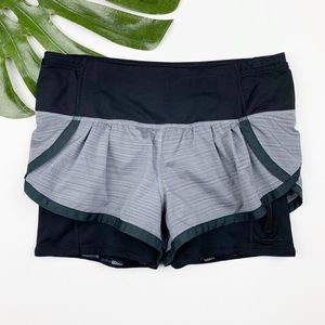 Lululemon Running Shorts with Compression 4